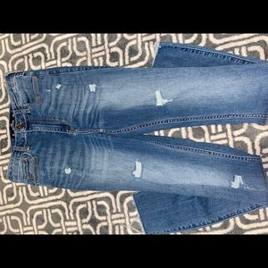 Hollister Ultra High-Rise Super Skinny Jeans